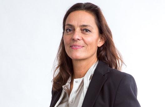 Charlotte Tamschick, Creative Director und Partner bei Tamschick Media+Space