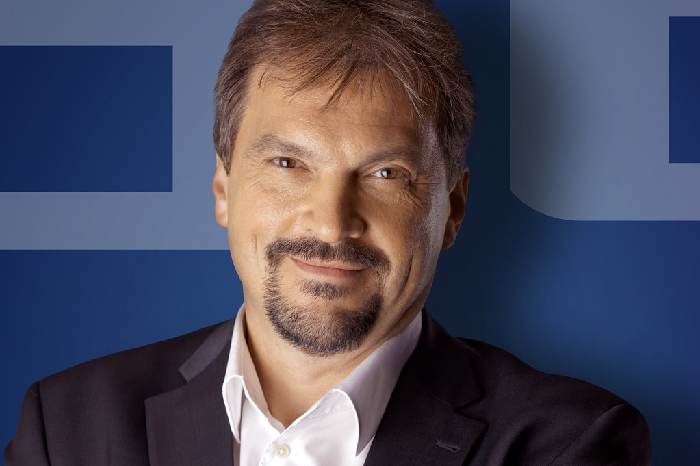 Christoph Kirst