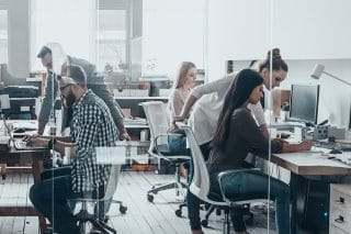 Controlling-Büro-Arbeitsplatz-Work