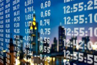 Konjunkturkrise-Finanzmarkt-Börse
