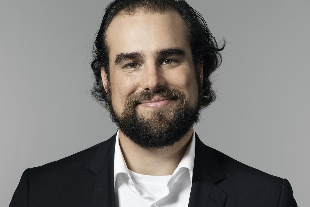 Simon Damböck