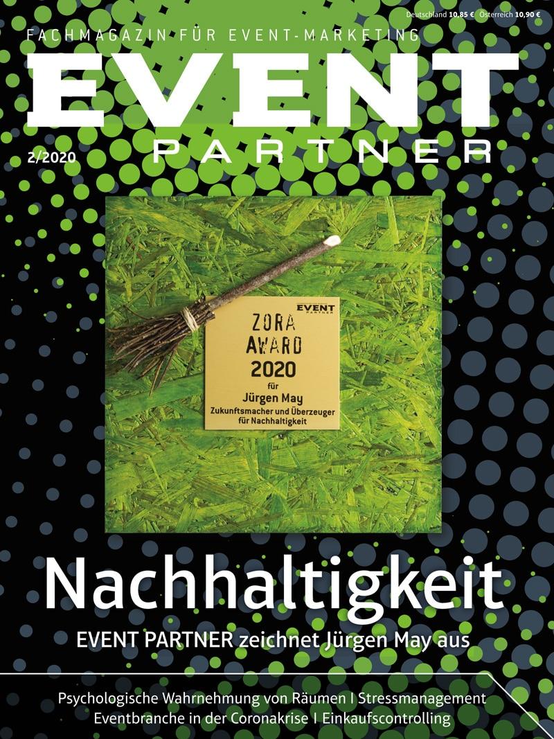 Produkt: Event Partner 02/2020 Digital