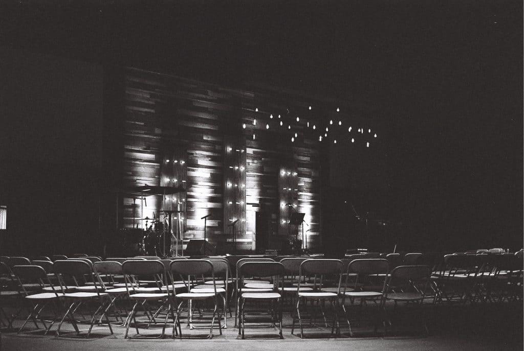 Konzert-Veranstaltung