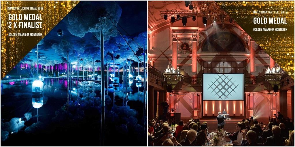insglück mit Golden Award of Montreux ausgezeichnet