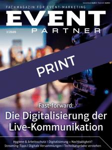 Produkt: Event Partner 03/2020