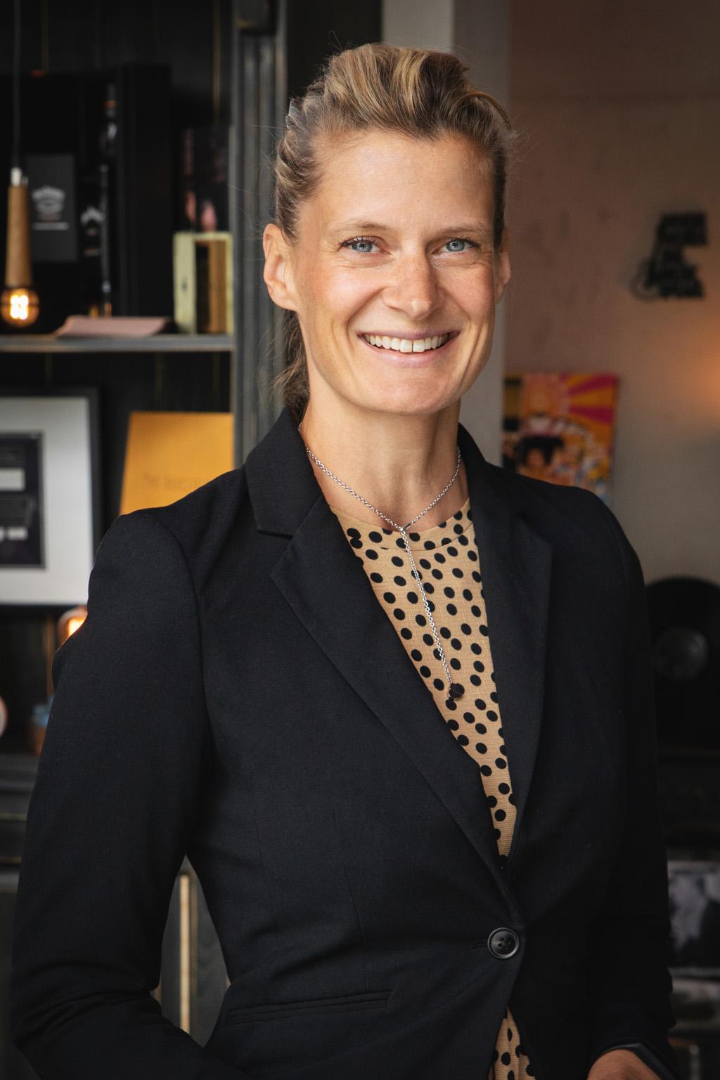 Kati Eismann
