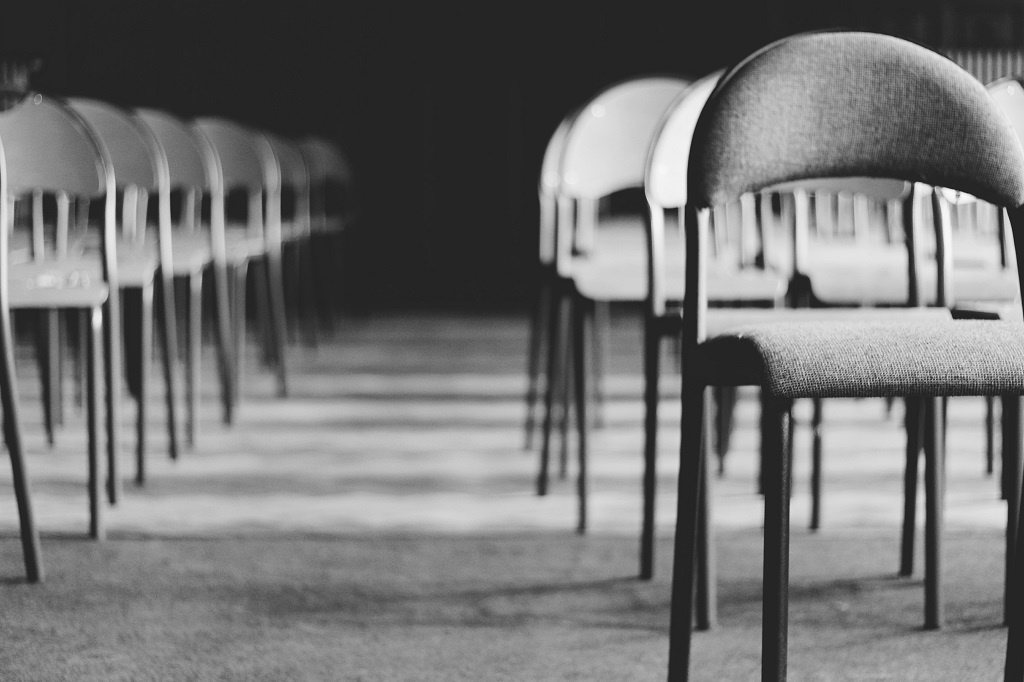 Stühle_Publikum