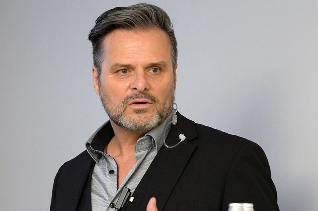 Jürgen May, Geschäftsführer der Beratungsagentur 2bdifferent