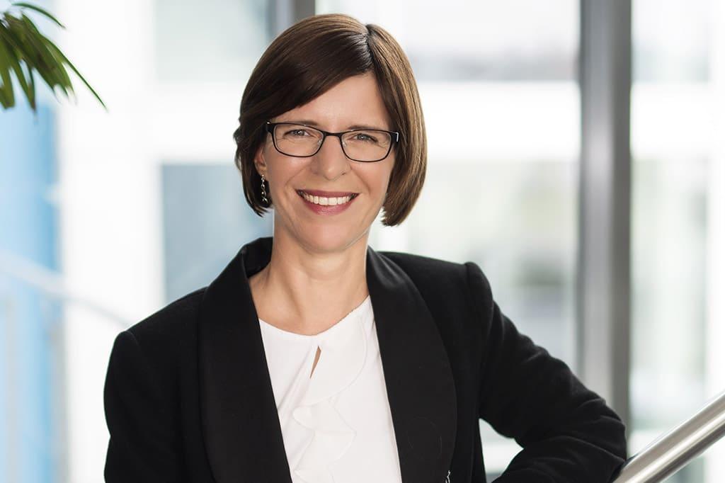Katrin Taepke, Business Development bei cueconcept