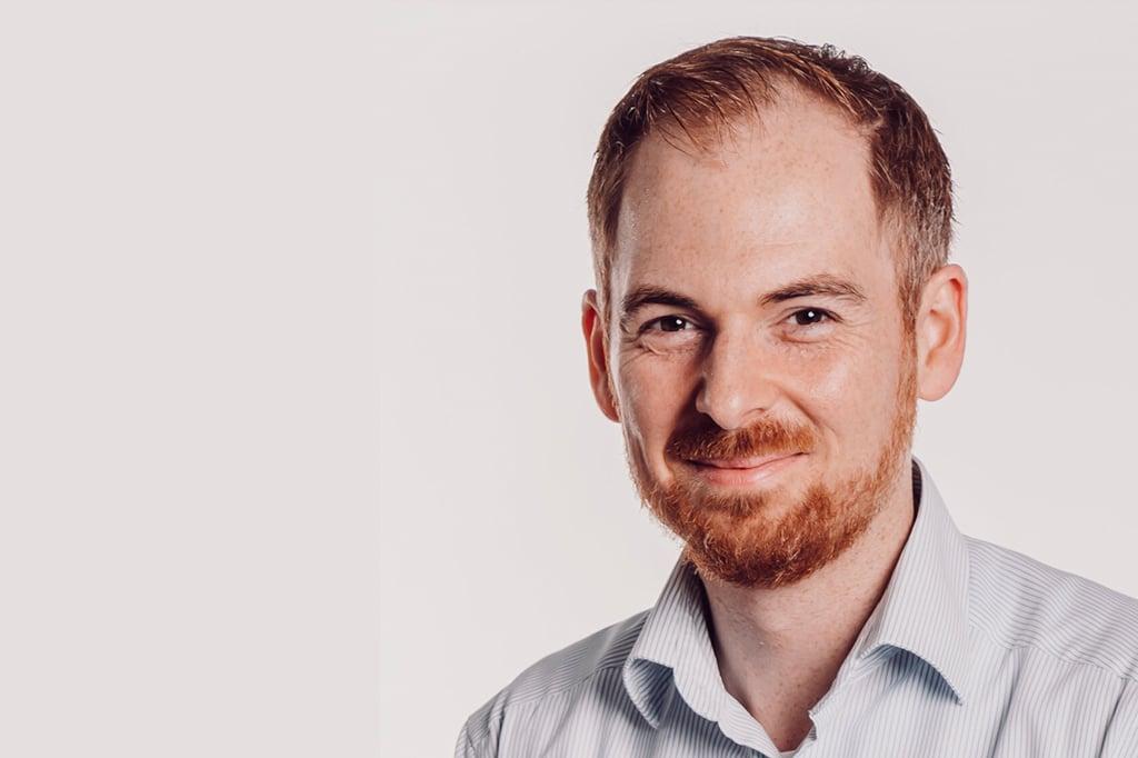 Michael Pütz, Produktmanager Rundfunk bei Media Broadcast