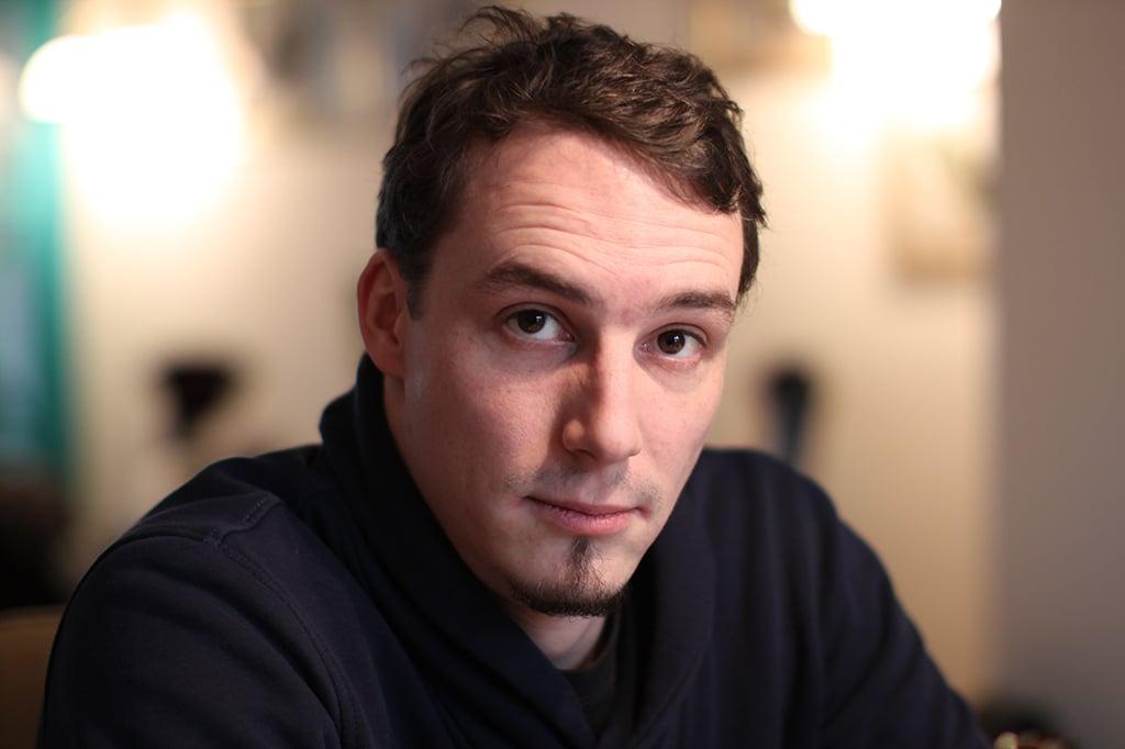 Stephan Lindner, technischer Entwickler Video & Broadcast bei N&M