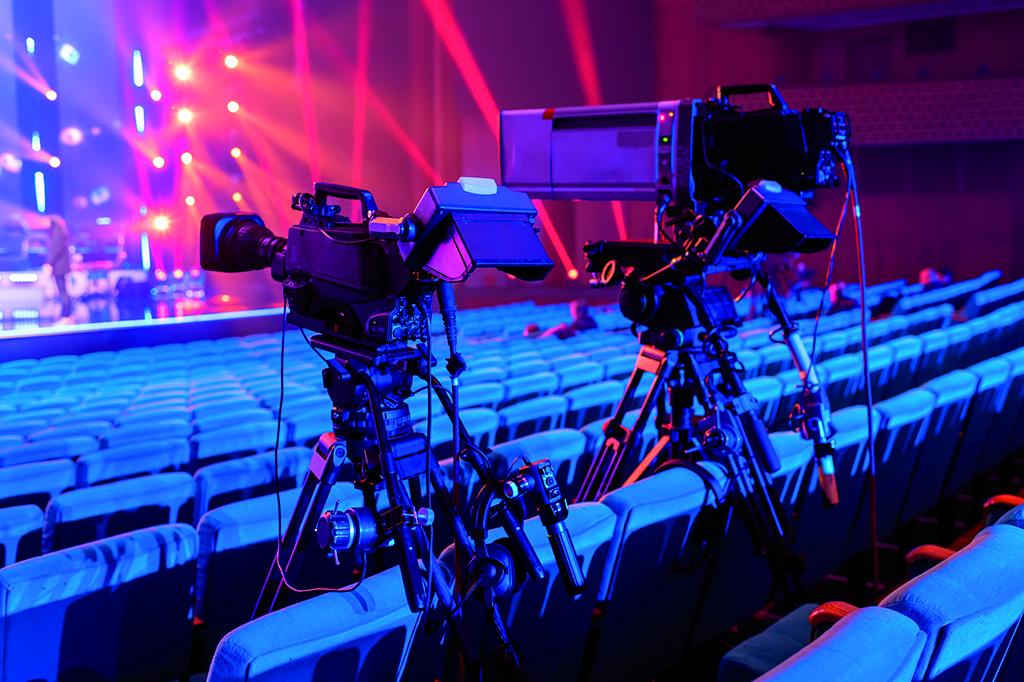 Dos & Don'ts: Planungsschritte für digitale Live-Events