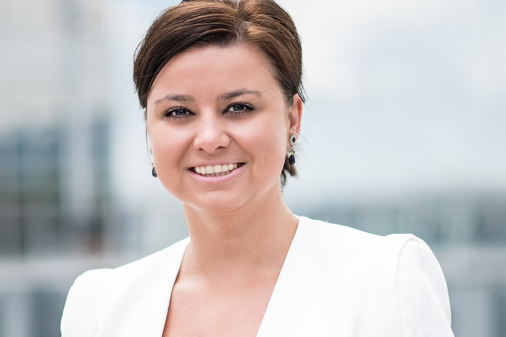 Susanne Benad Head of Convention Sales Leonardo Hotels Central Europe
