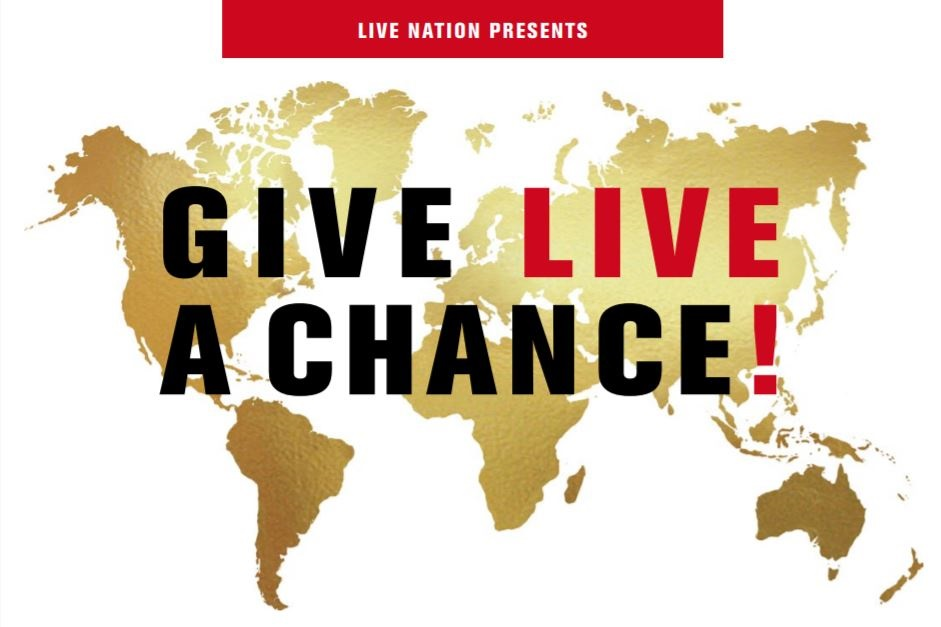 give live a chance