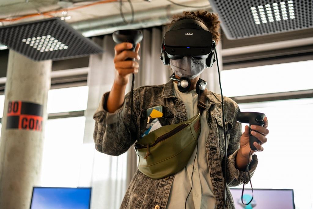 BOCOM_Virtual Reality