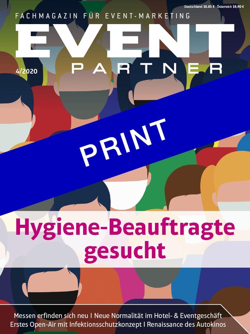 Produkt: Event Partner 04/2020