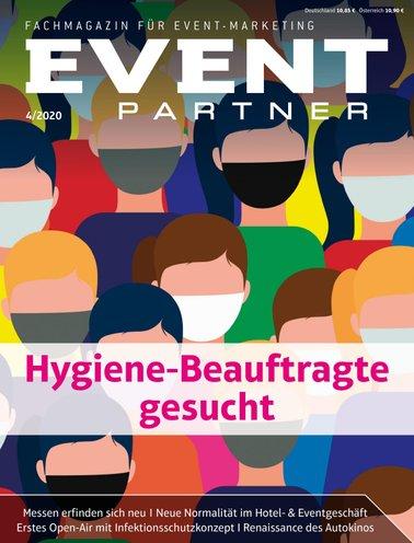 Produkt: Event Partner 04/2020 Digital
