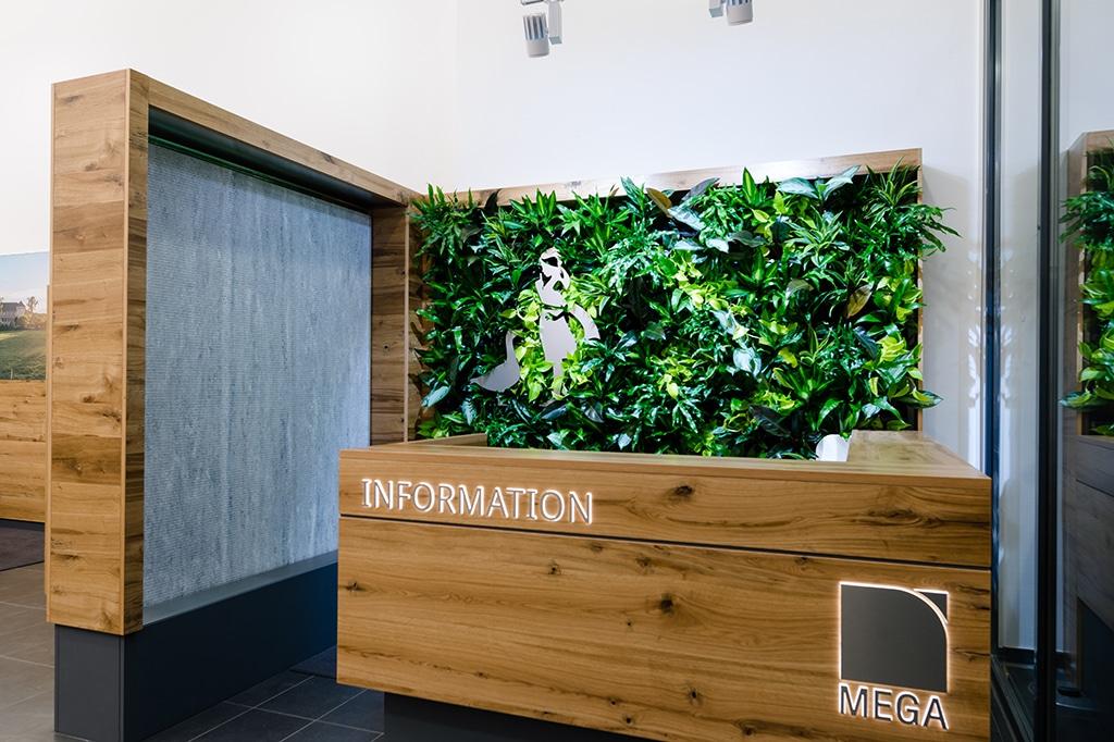 Amecko für Energieversorger MEGA