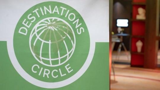 Destinations Circle
