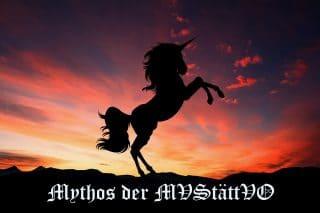 Einhorn-Mythos