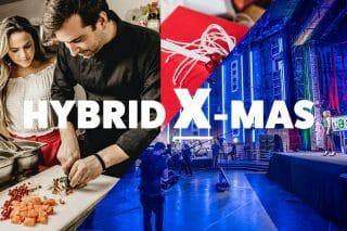 Hybrid X Mas