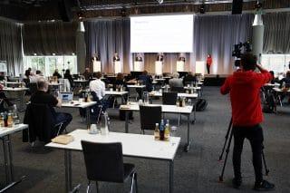 Energie Kongress Technologieregion Karlsruhe