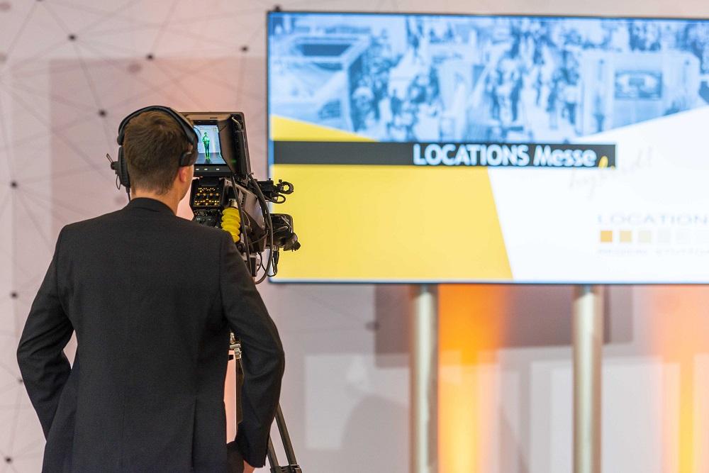 Locations Messe Region Stuttgart