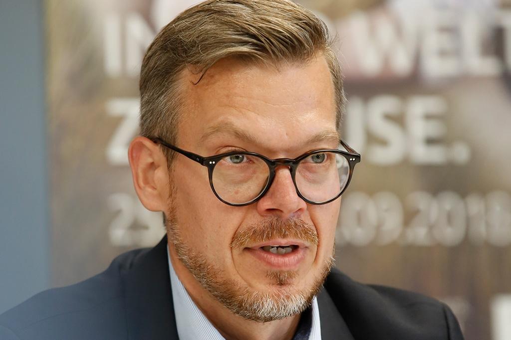 Stefan Koschke