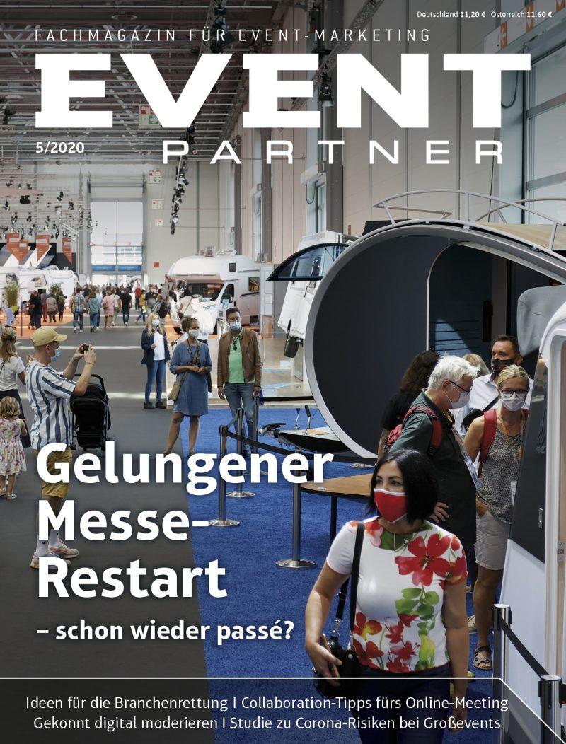 Produkt: Event Partner 05/2020