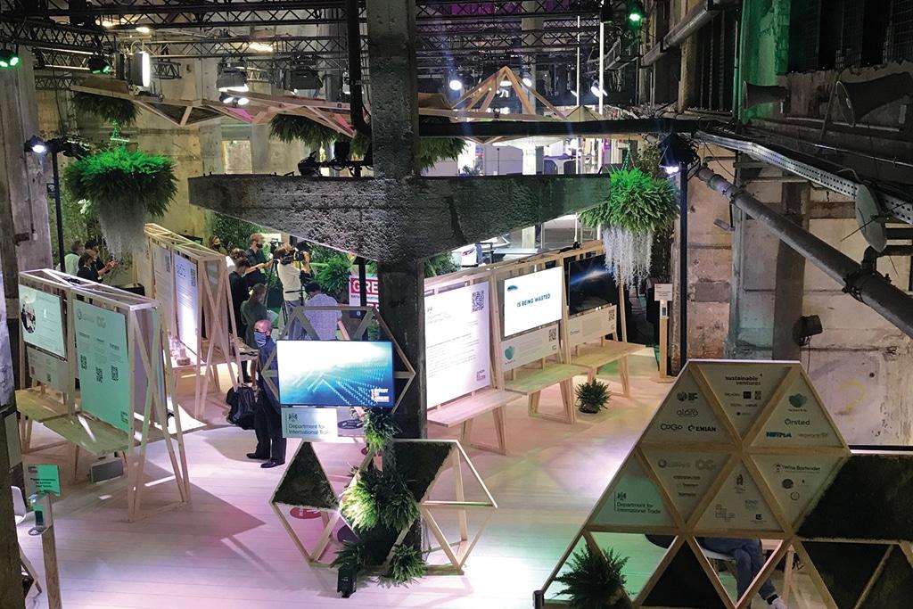 Greentech Festival 2020