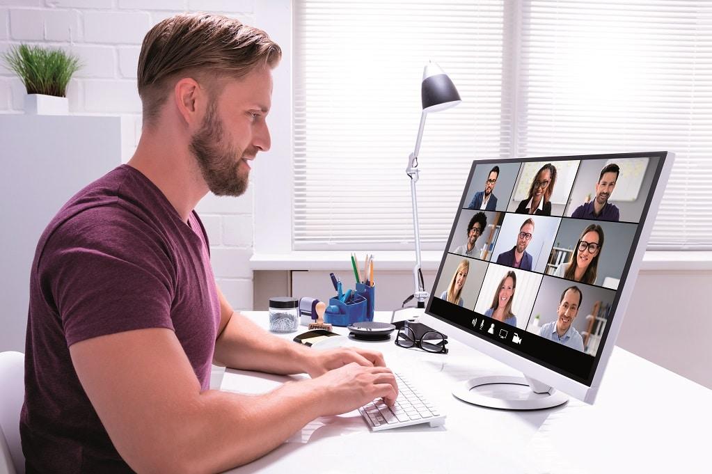 Meeting-Video-Call-Team