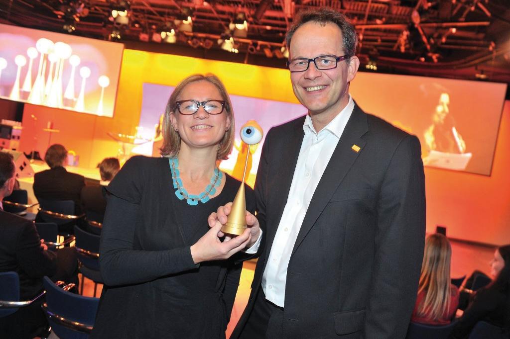 """Florian Ilk von der Linzer Eventwerkstatt (Oberösterreich) zeigt, wie man einen Award erfolgreich über 20 Jahre hinweg durchführt. Der Austrian Event Award ist wie sein """"großer Bruder"""", der deutsche FAMAB Award, ein aus dem Branchengeschehen nicht mehr weg zu denkender Dauerbrenner."""