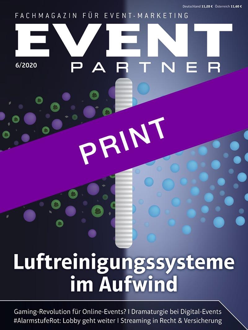 Produkt: Event Partner 06/2020