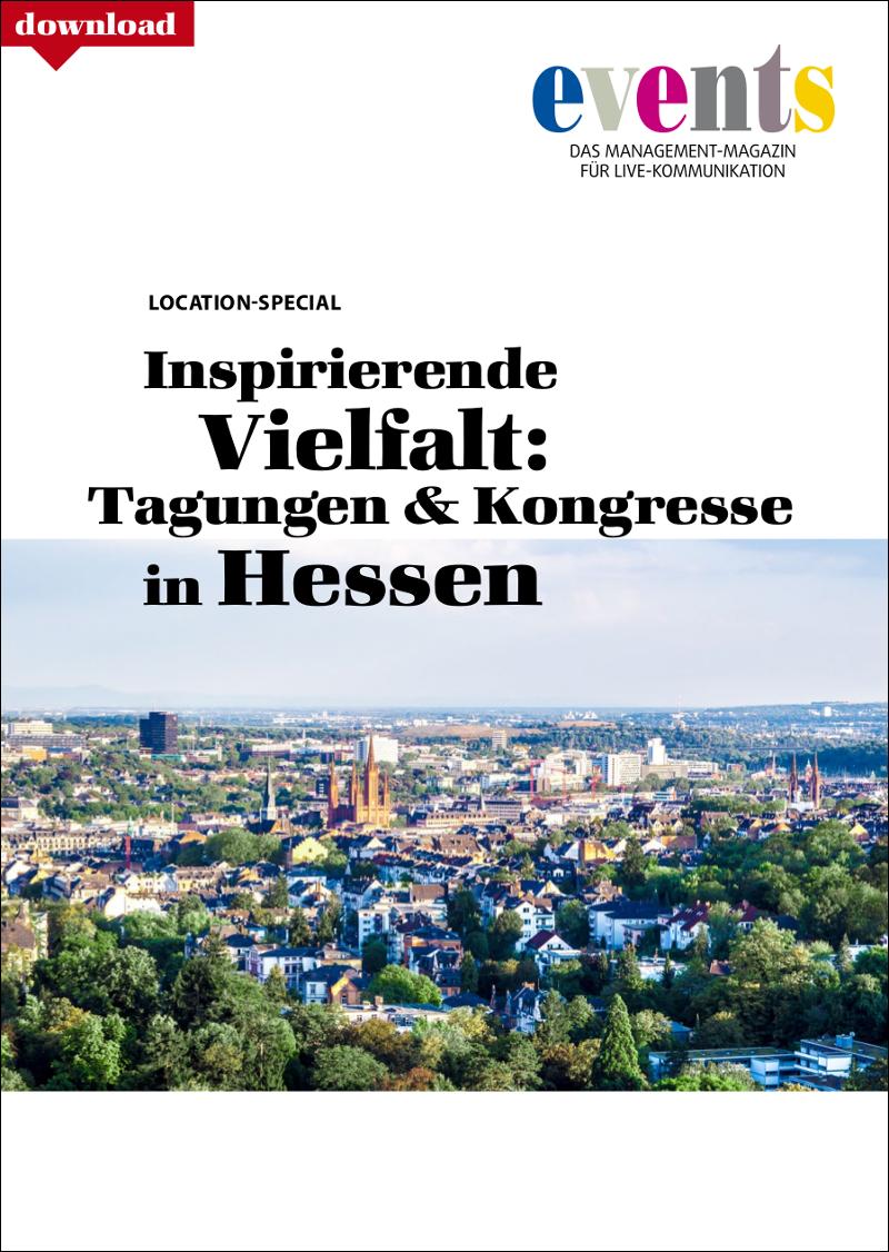 Produkt: Kostenloser Download: Hessen-Special