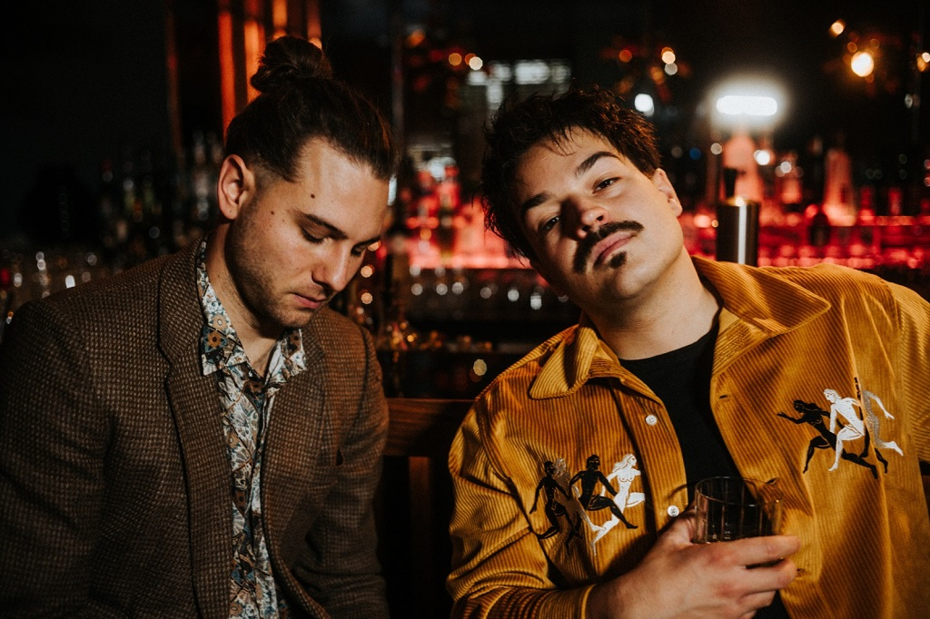 Milky Chance_Band