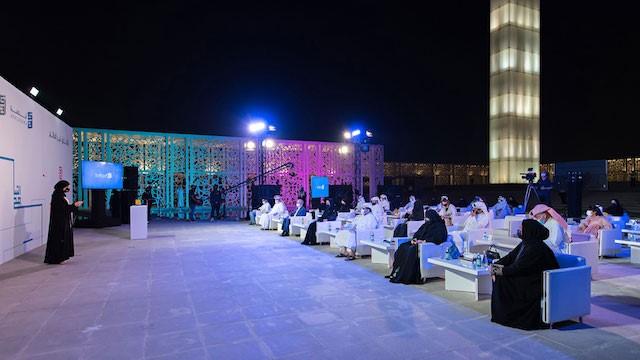 Zeremonie Akhlaquna-Preis_fischerAppelt