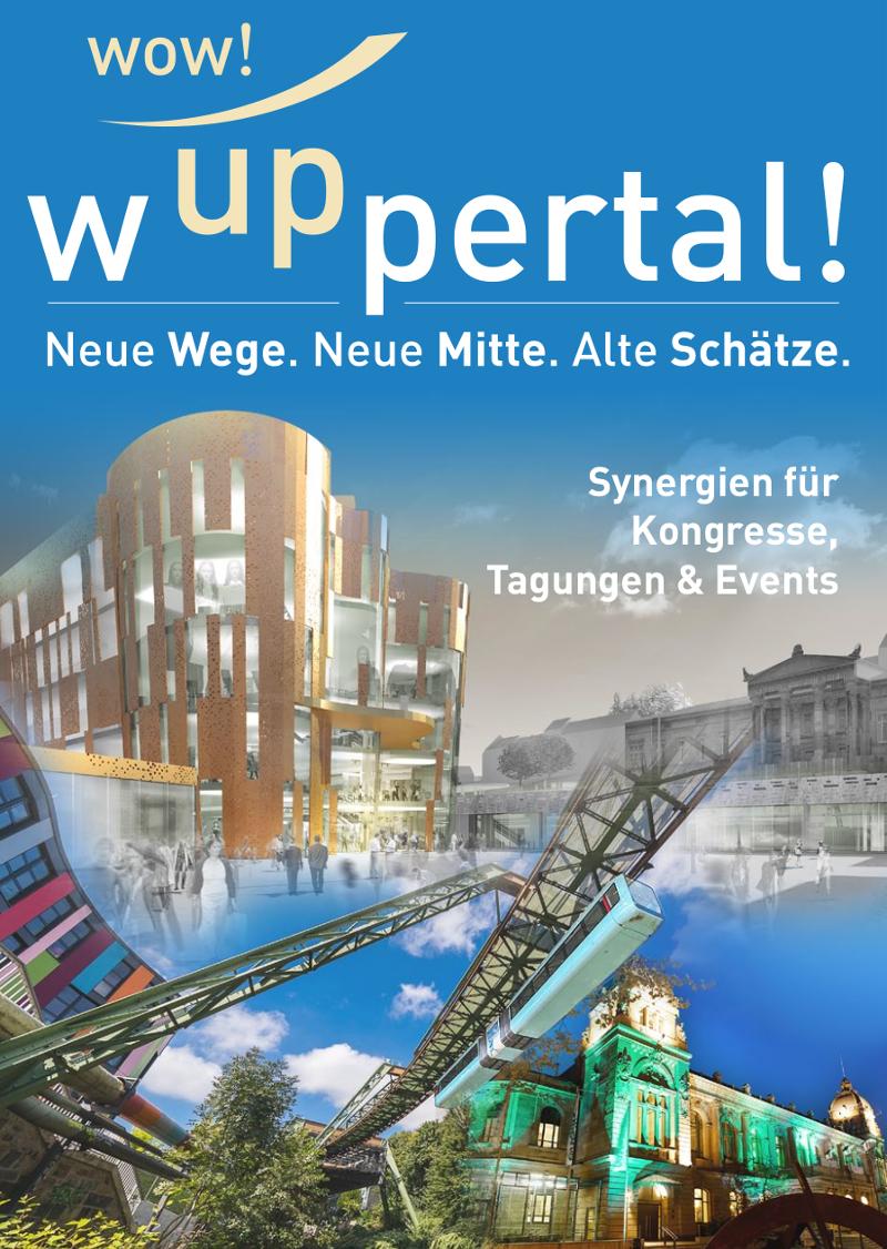 Produkt: Kostenloser Download: WOW! Wuppertal!