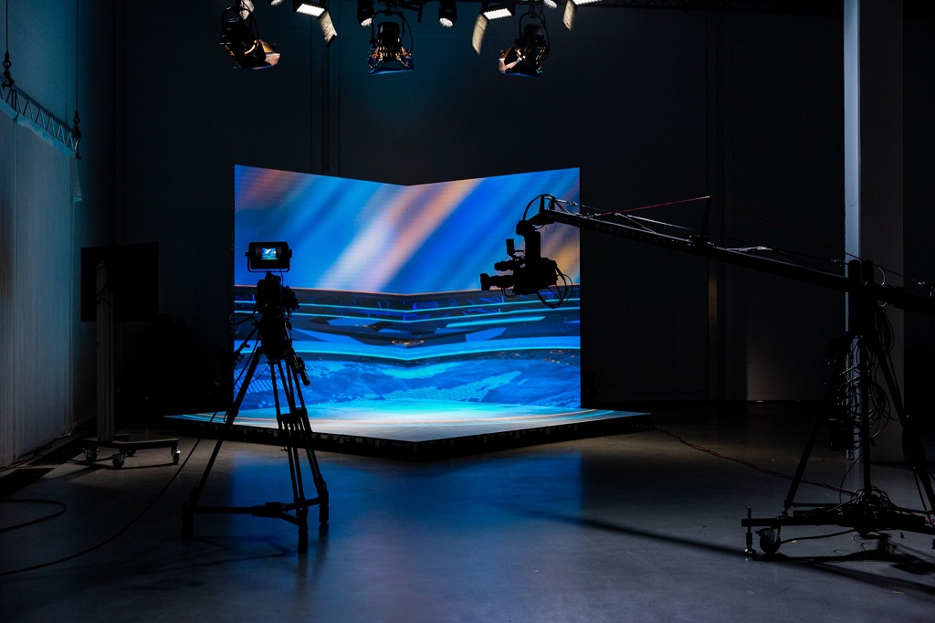 Avantgarde xR Studio