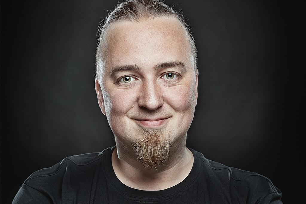 Christopher Kassulke