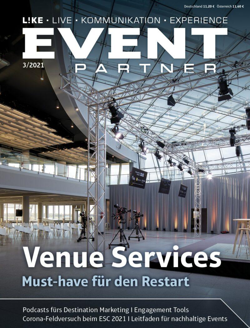 Produkt: Event Partner 03/2021