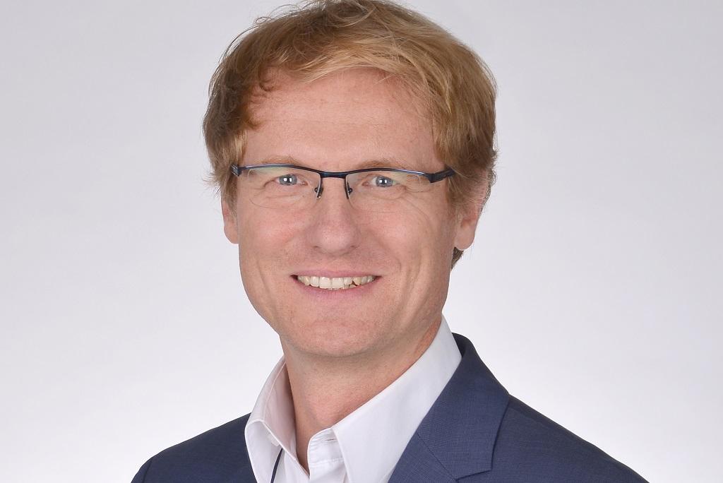 Hendrik Hochheim - Leiter MesseInstitut beim AUMA