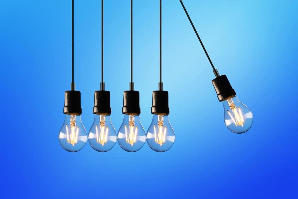 Idee-Alternative-Glühbirne