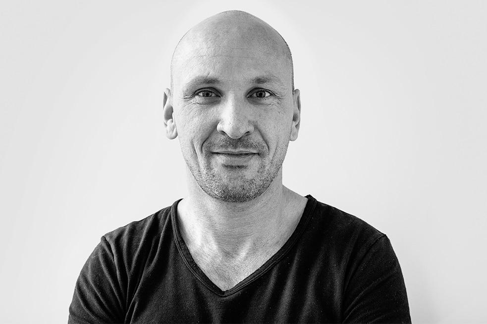 Till Weishaupt, Till Weishaupt, Geschäftsführer ad modum
