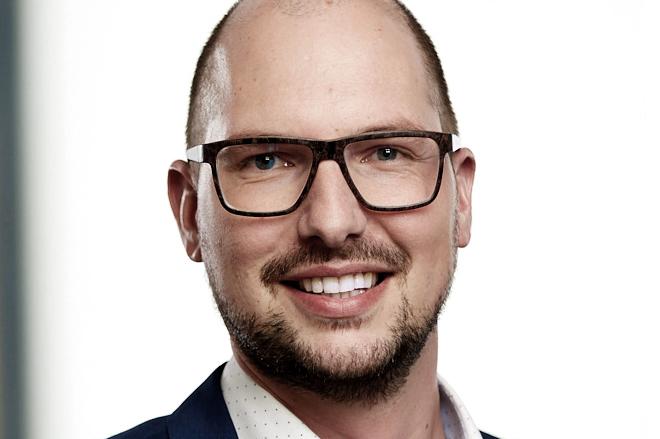 Tobias Seidel übernimmt neben seiner Funktion als Head of Marketing die neue Abteilung Business Development der Gustav Daiber GmbH.