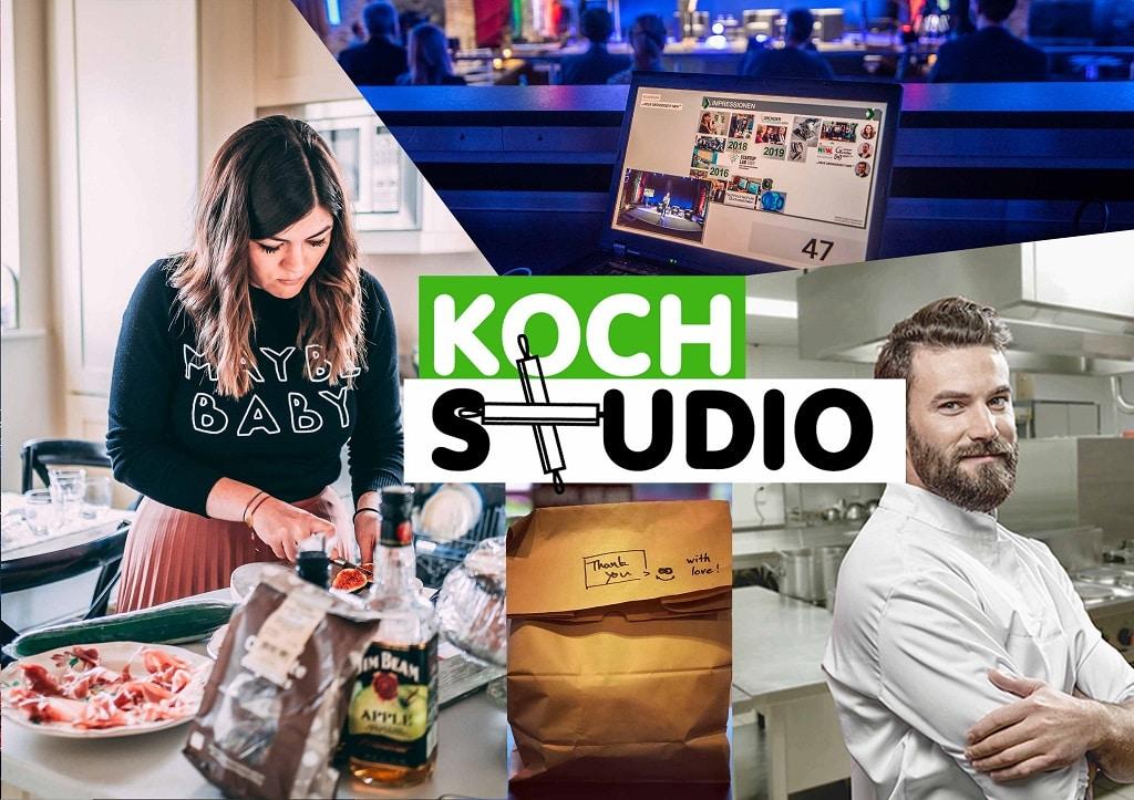 Eventresidenz Kochshow