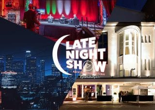 Eventresidenz Late Night Show