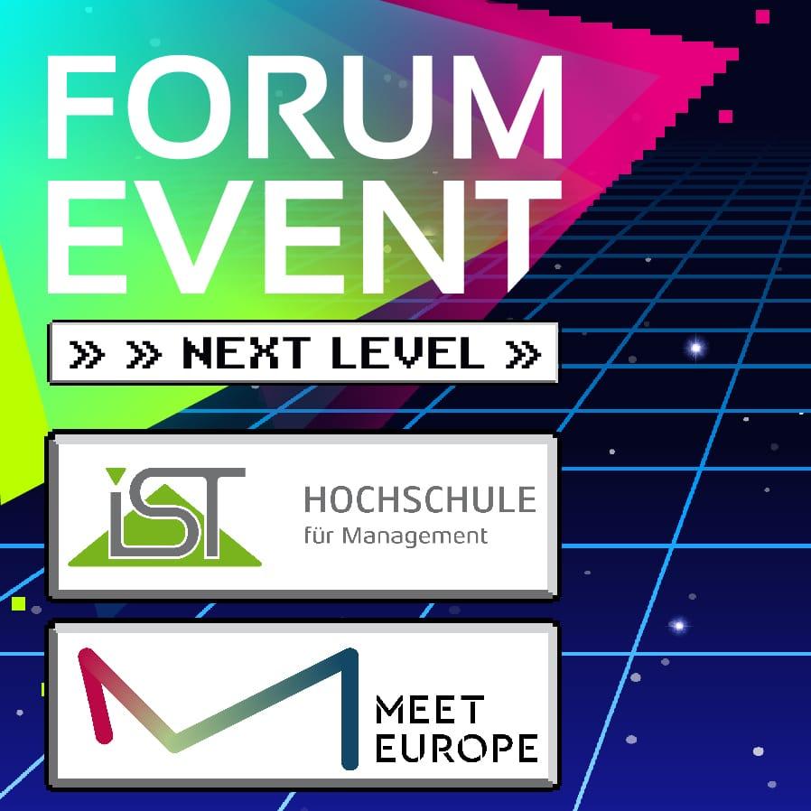 Logo Fourm Event
