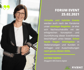 Forum Event Statement Taepke