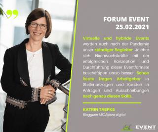 Forum Event Statement Taepke