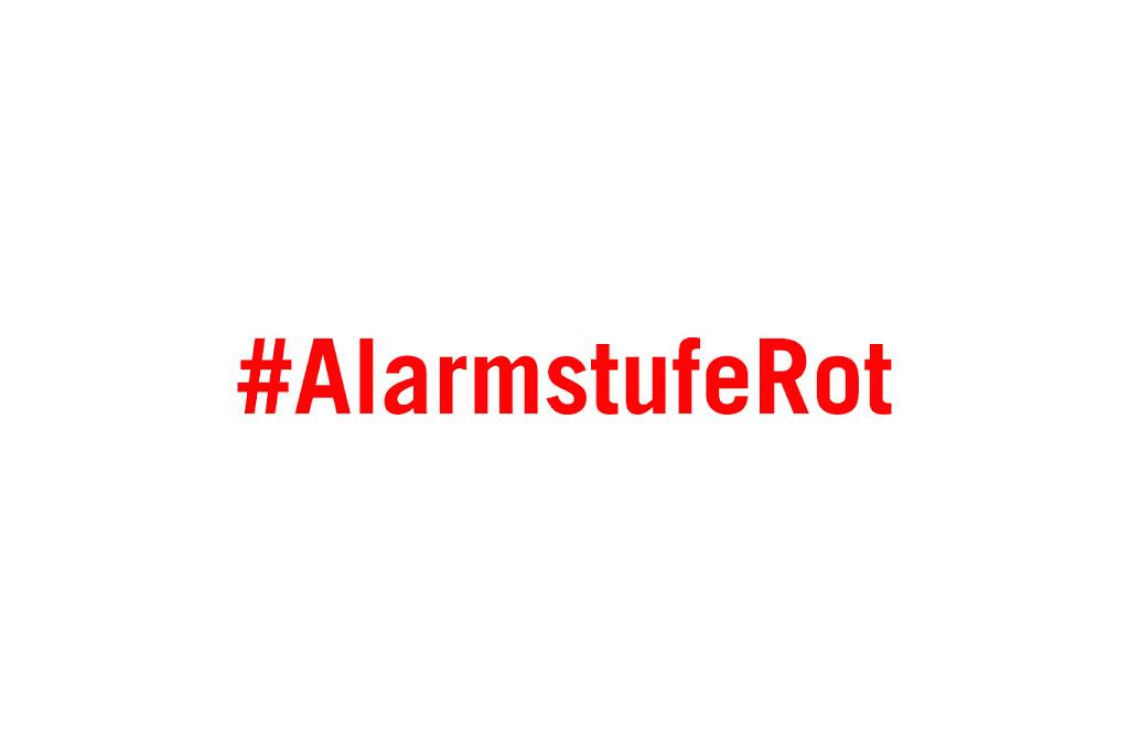 Logo AlarmstufeRot